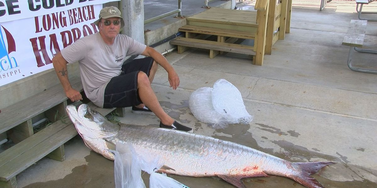 Two potential state-record fish caught on Friday