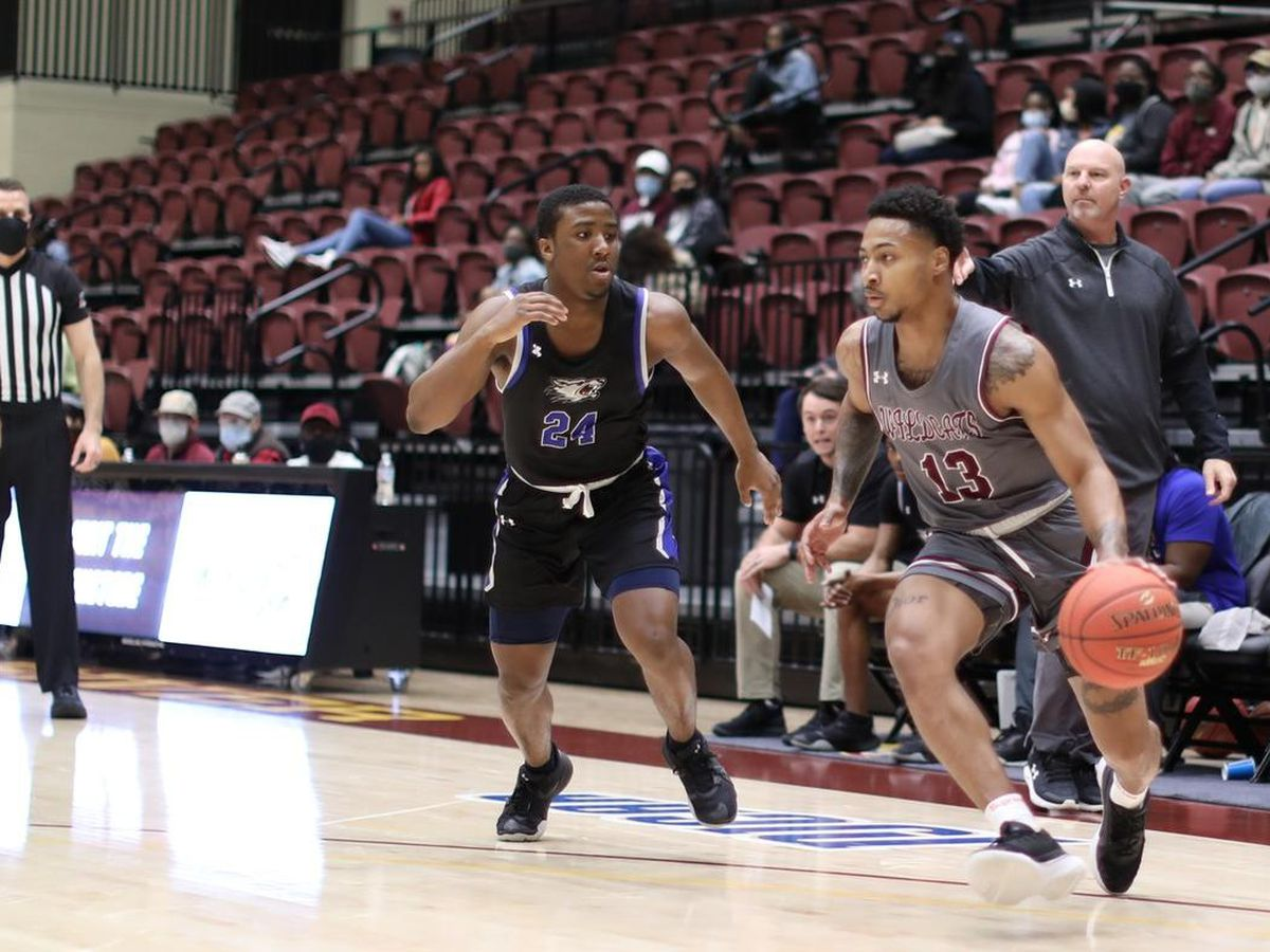 Pearl River men's basketball misses cut for national tournament