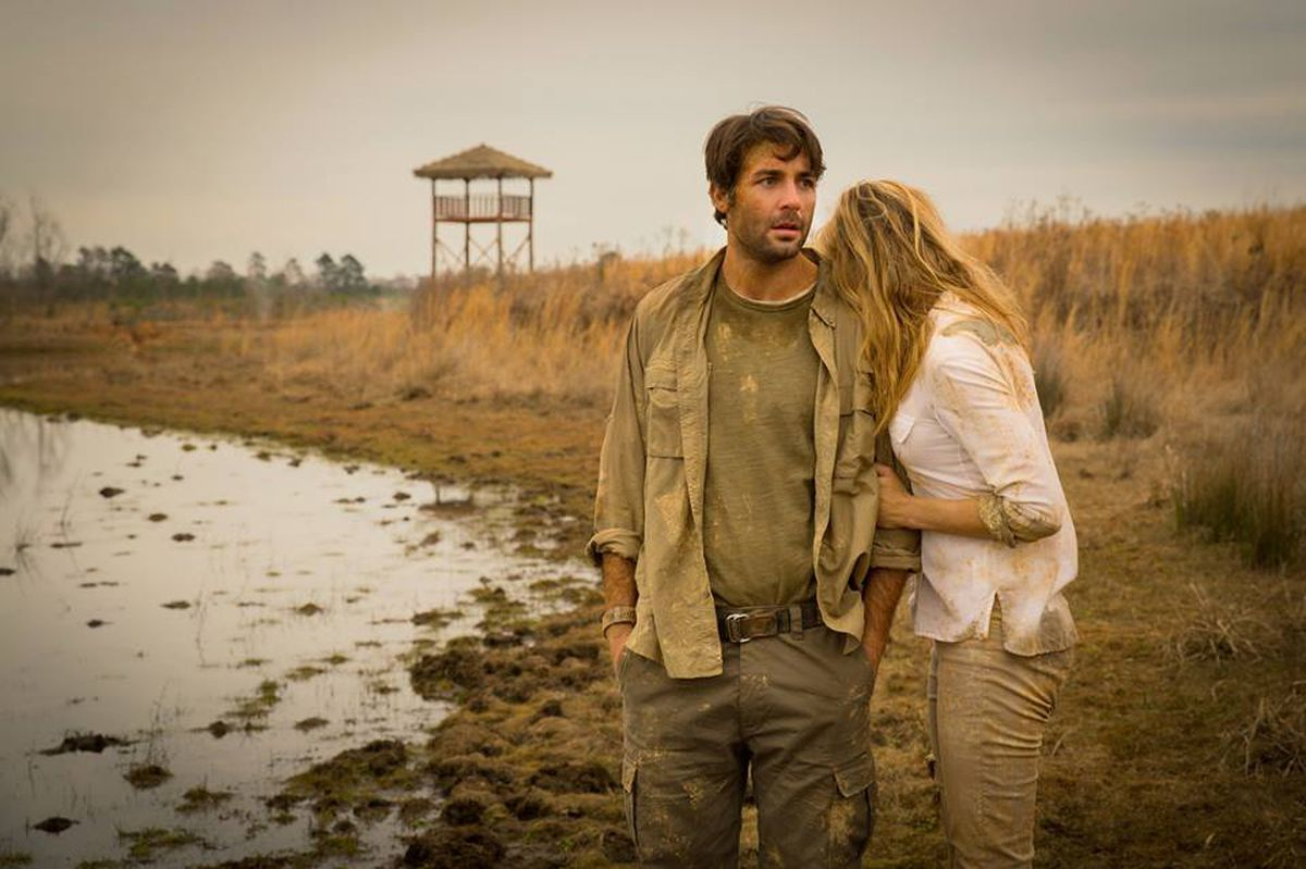 Zoo A Look Behind The Scenes Of The New Cbs Thriller