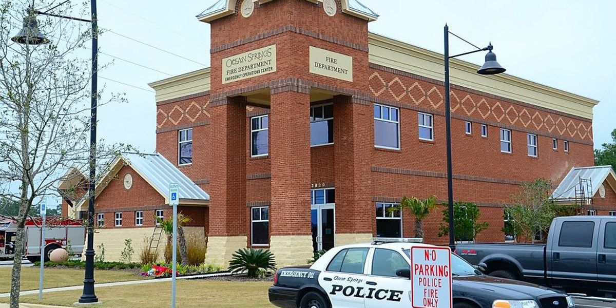 Ocean Springs approves hazard pay for fire fighters, police