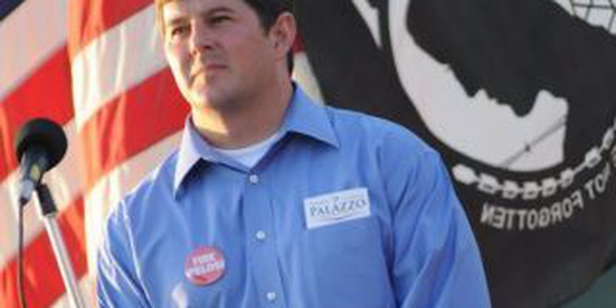 Republican Palazzo re-elected in 4th Congressional District
