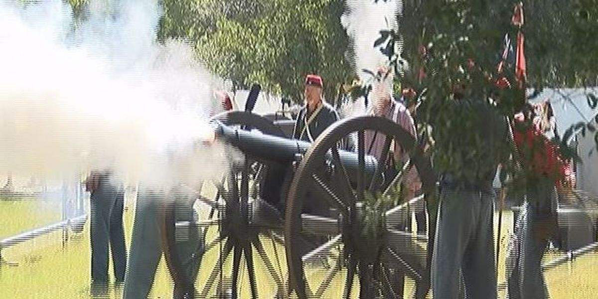 Fall Muster keeps memories and heritage alive
