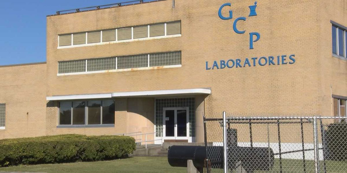 Pharmaceutical manufacturer expands Gulfport operation creating new jobs