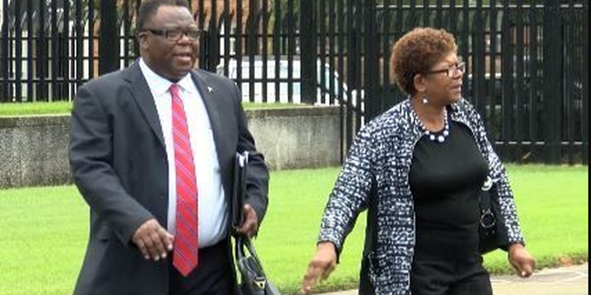 Convictions of Charles, Linda Bolton upheld in US Court of Appeals