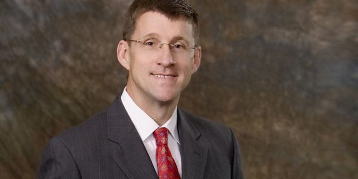 IHL Commissioner Bounds named President of Univ. of Nebraska