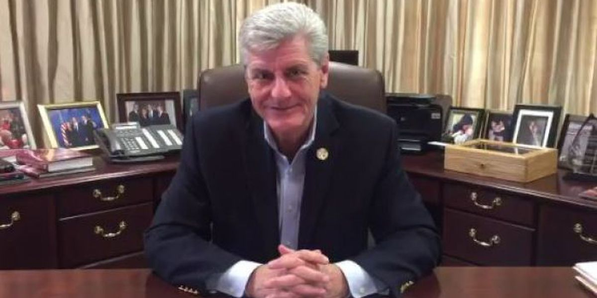 Mississippi governor wants renewed push for lottery