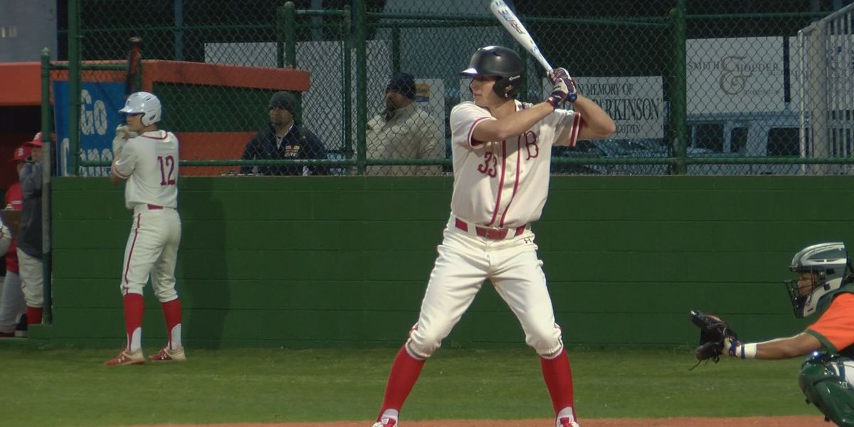 Biloxi S Keith Named To Mlb High School All Star Game