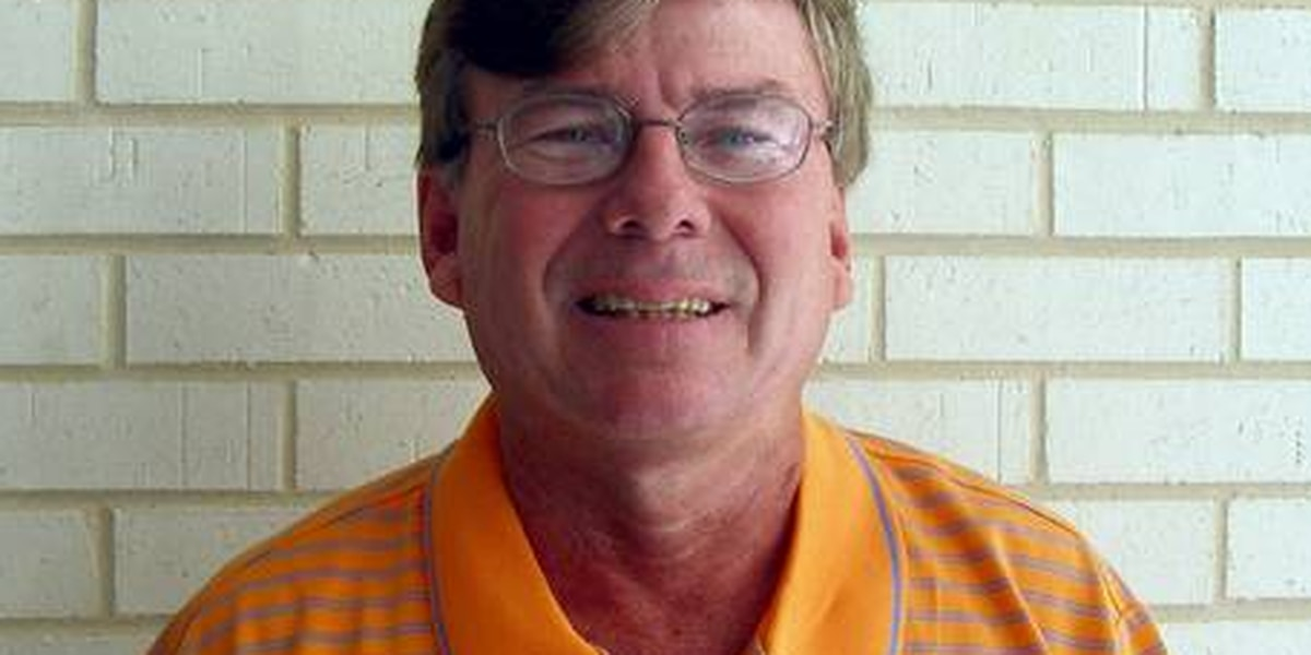 Gulfport Lady Admirals head basketball coach Donny Fuller has resigned