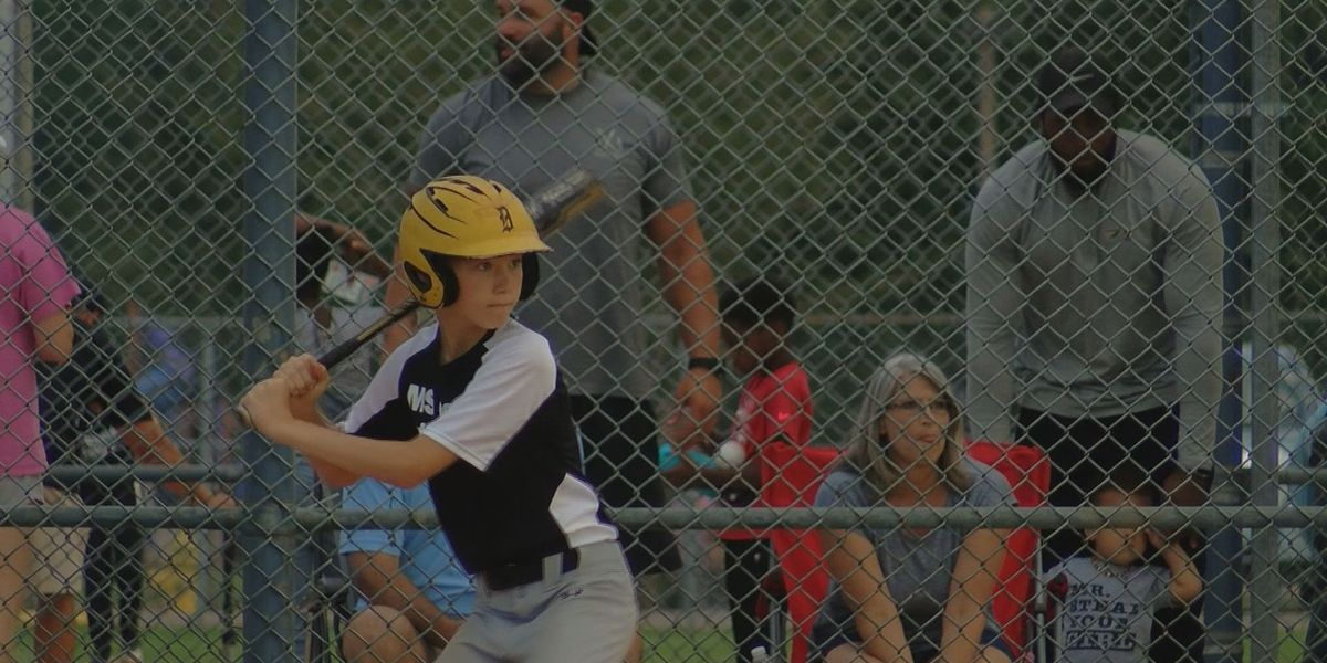 Youth baseball returns to the diamond but with precautions to prevent spread of virus