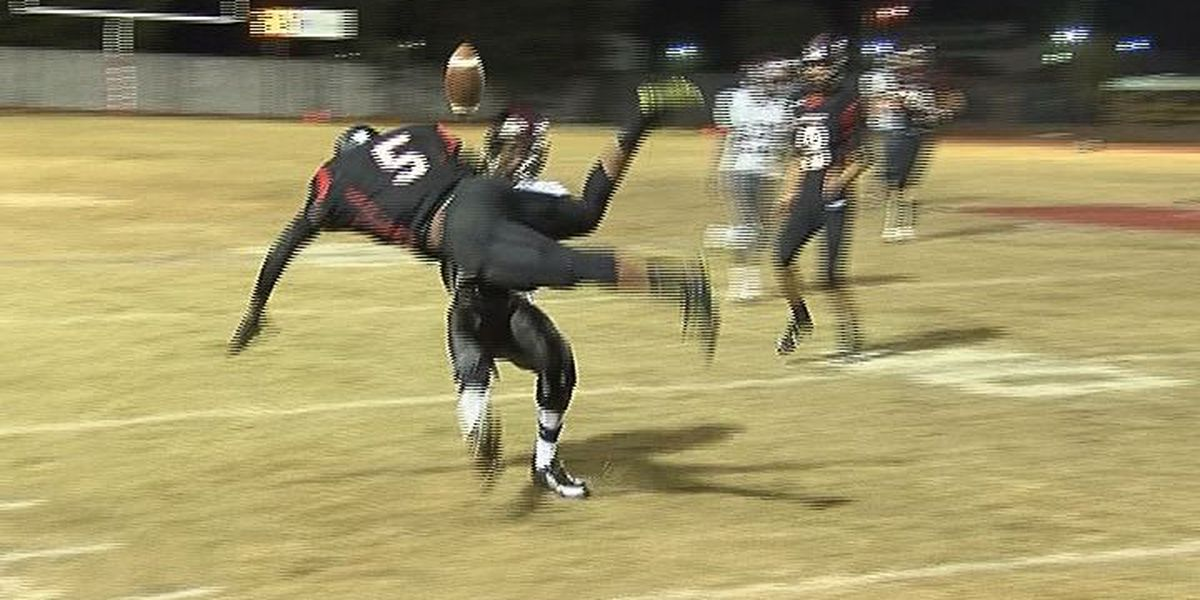 St. Stanislaus Rockachaws defense making strides in the 4A playoffs