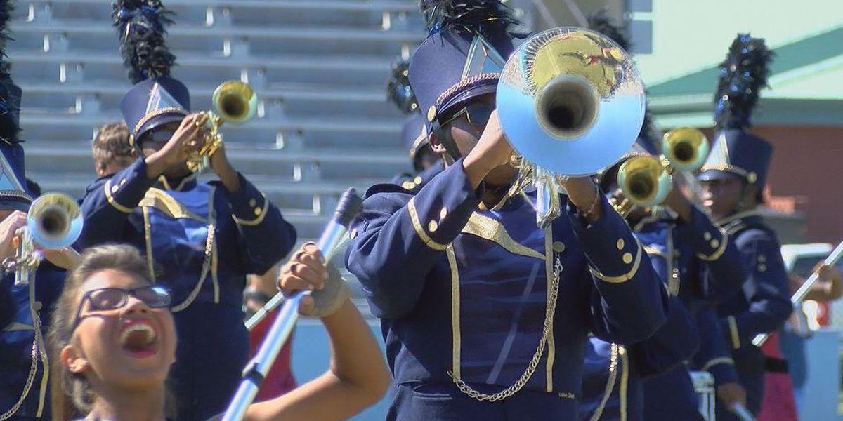 Gulf Coast Marching Festival celebrates 50 years