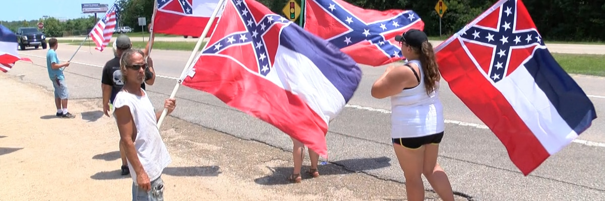 Let Mississippi Vote! to hold press conference regarding proposed referendum on state flag