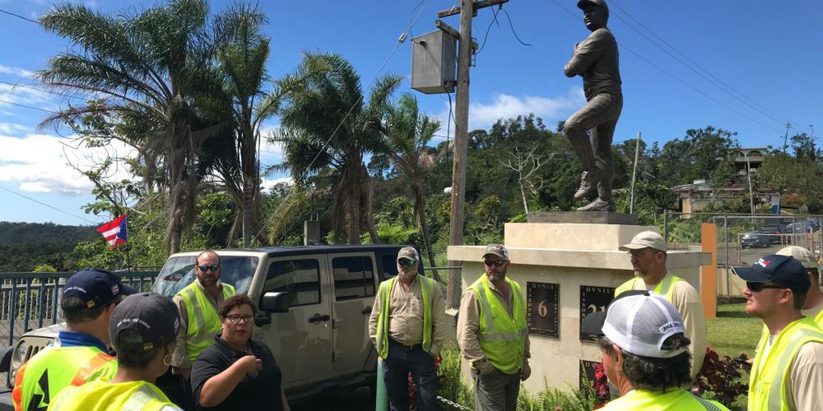 MS Power crews return from Puerto Rico as power restoration continues