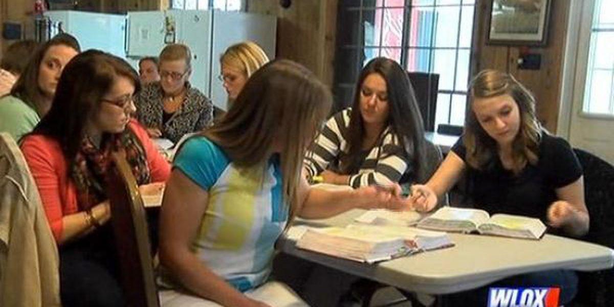 PRC program helping to break drug addictions for women