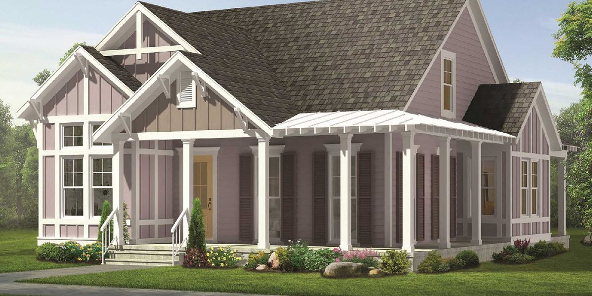 Plans for 2020 St. Jude Dream Home unveiled