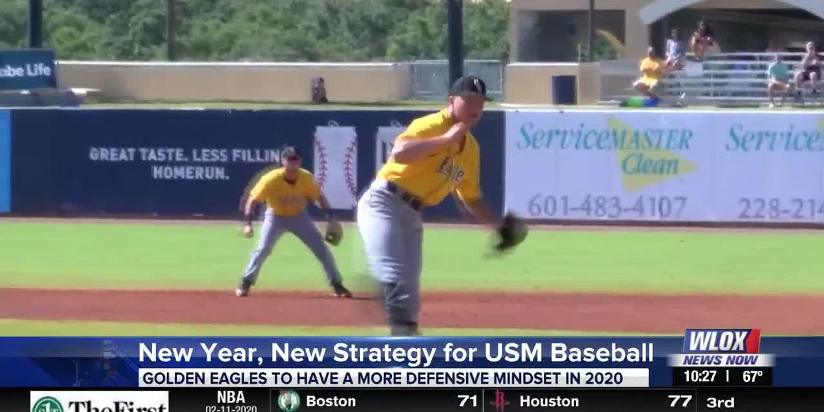 Southern Miss Baseball will have a new style of play in 2020
