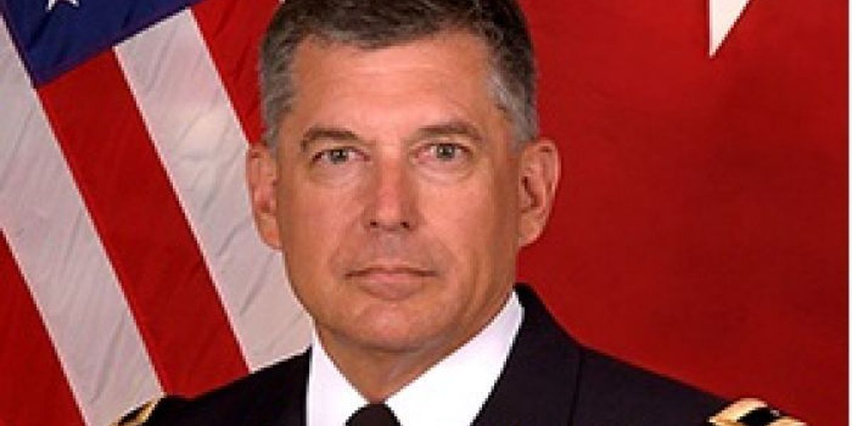 Boyles named Mississippi's new adjutant general