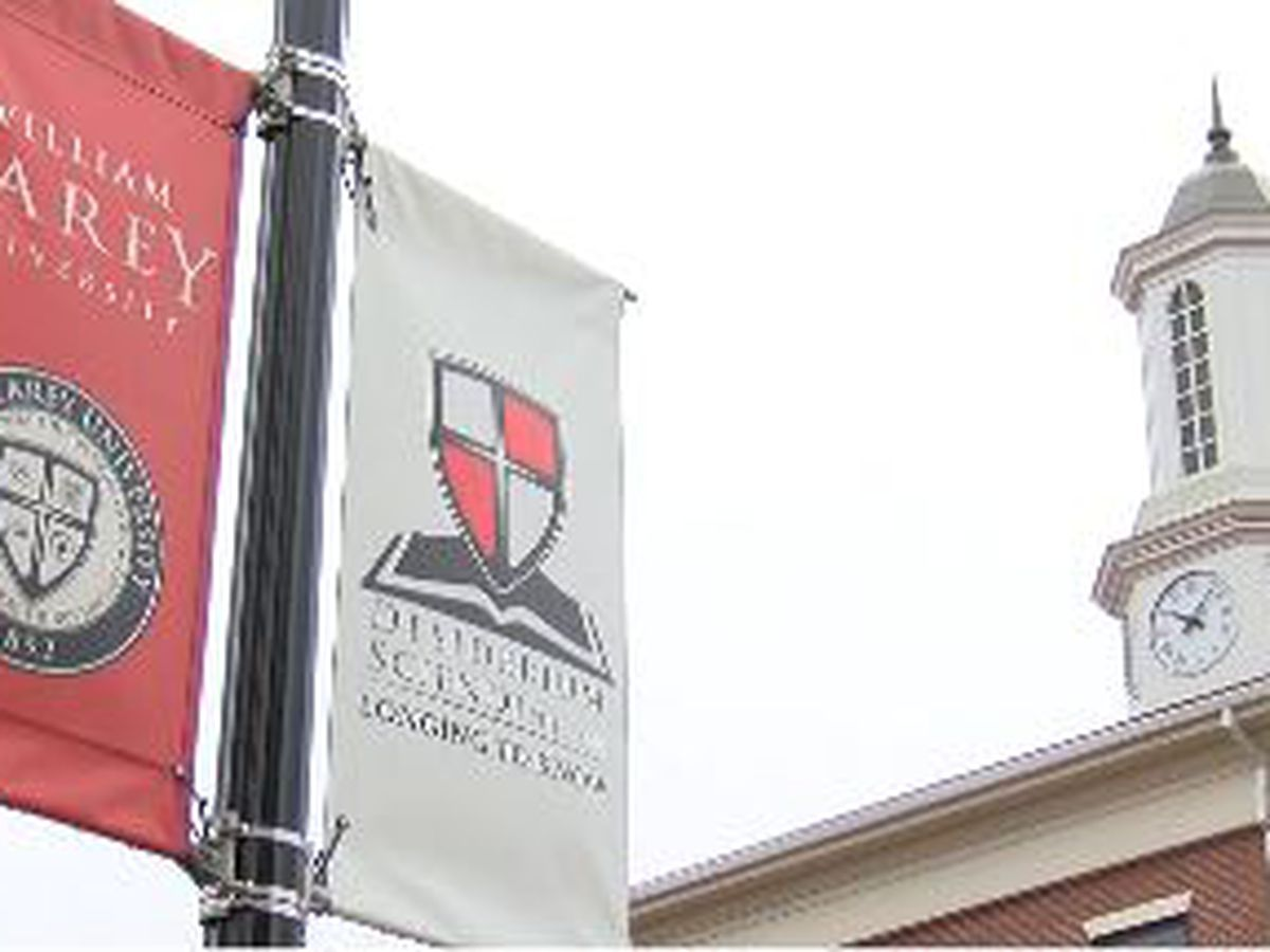 William Carey University hosts virtual education recruitment session