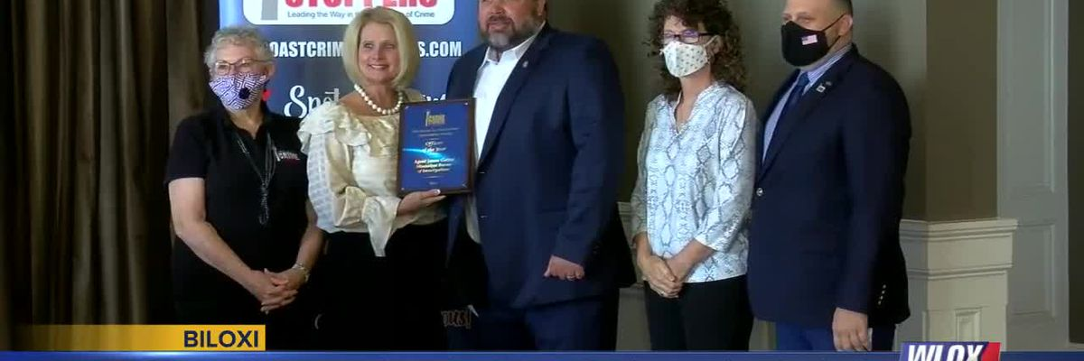 Crime Stoppers holds 10th annual Law Enforcement Awards breakfast