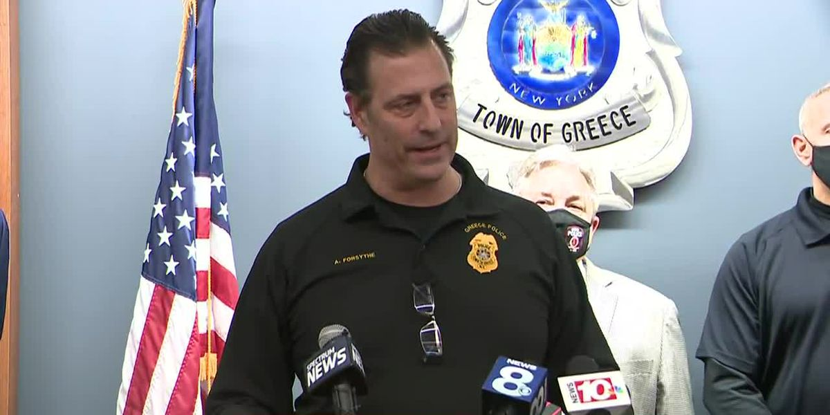 Police chief: Children abducted from NY foster home found safe