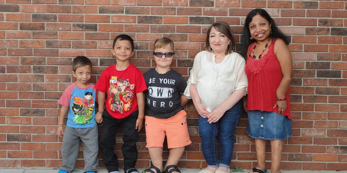 Little Levi joins advocates to raise awareness for dwarfism