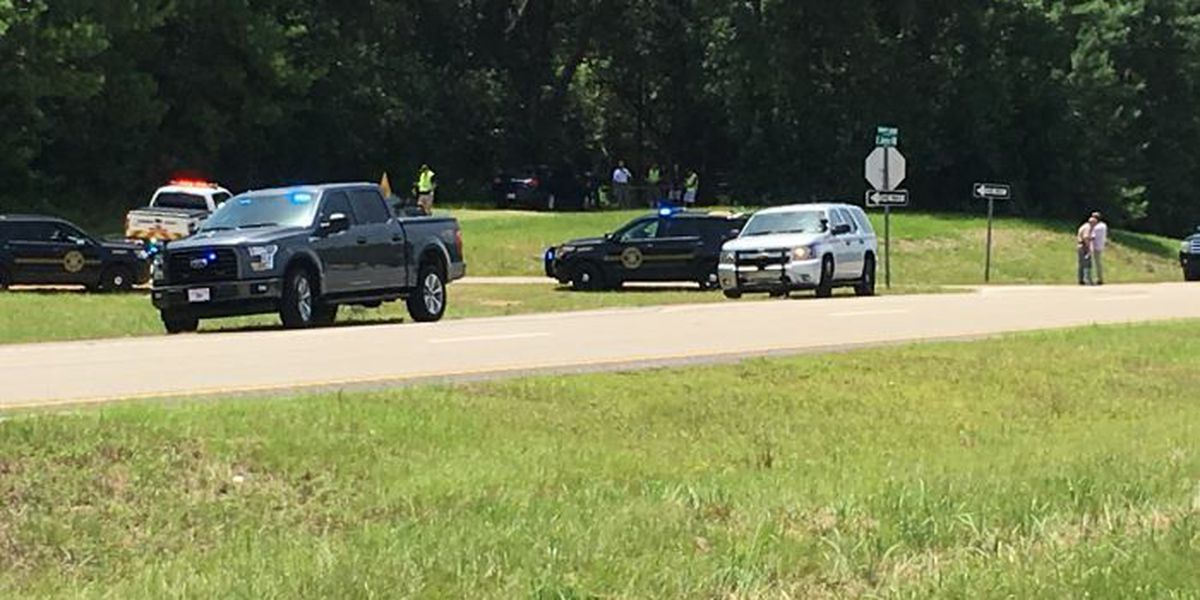 Search for shooter enters second day
