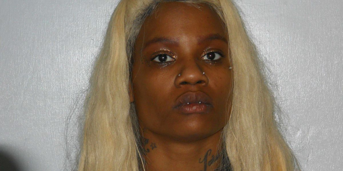 Woman arrested for stealing thousands from guests at IP Casino