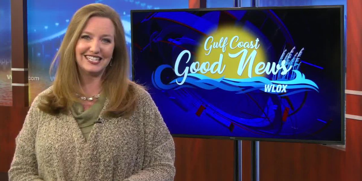 Gulf Coast Good News - Episode 89