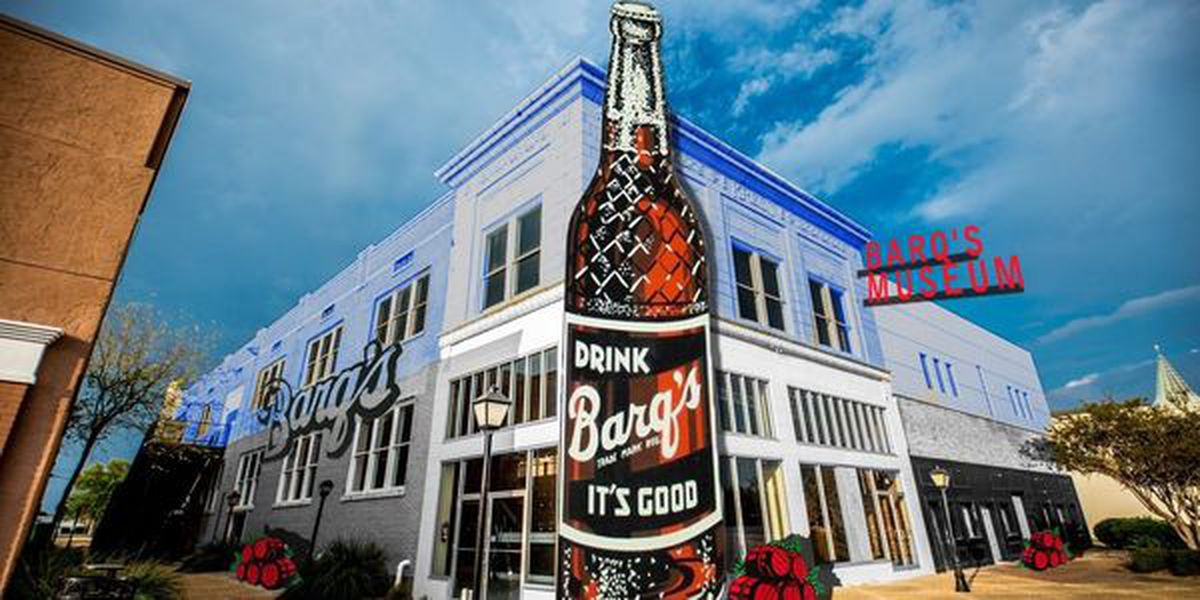 Biloxi native proposes museum to honor Barq's Root Beer