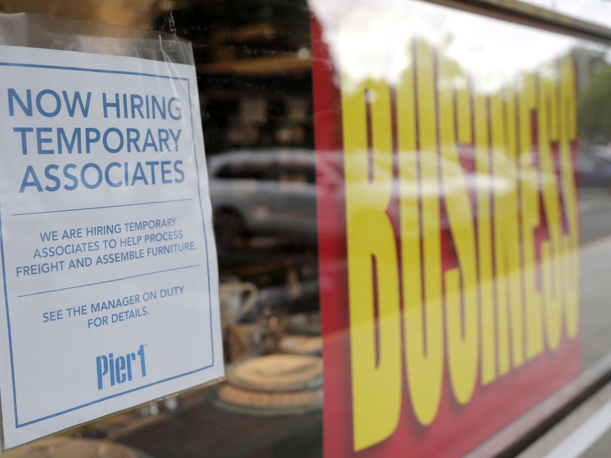 US hiring slows in July as signs of lasting damage emerge