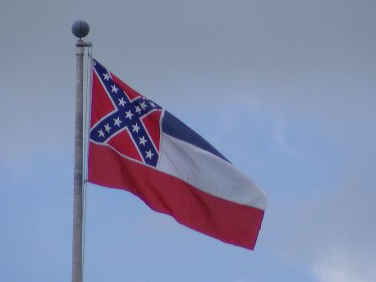 How South Miss. legislators voted on changing state flag
