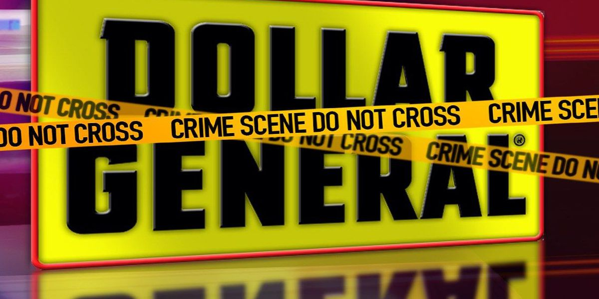 Police say 2 Dollar General store robberies may be connected
