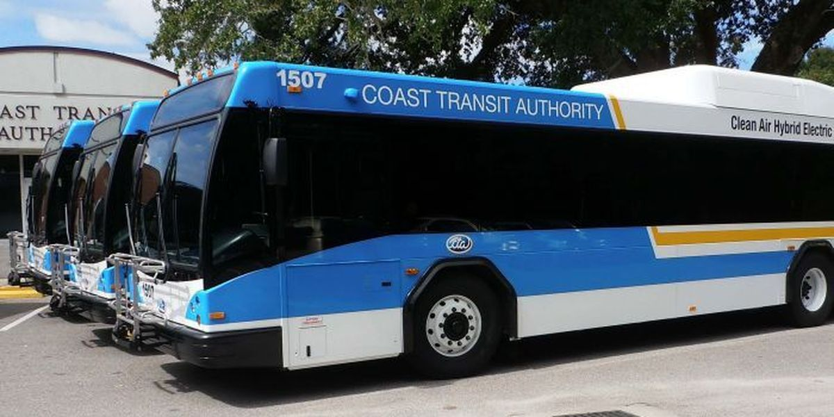 CTA now offers bus routes from Biloxi to D'Iberville