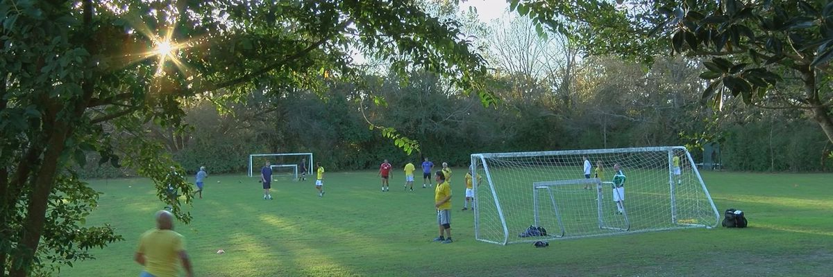 South Mississippi Strong: Coast doctor brings people from across the globe together to play soccer