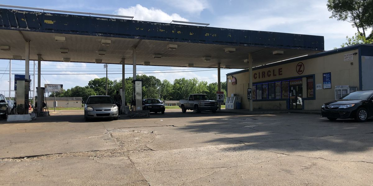 MS National Guardsman shot, killed at Sardis gas station
