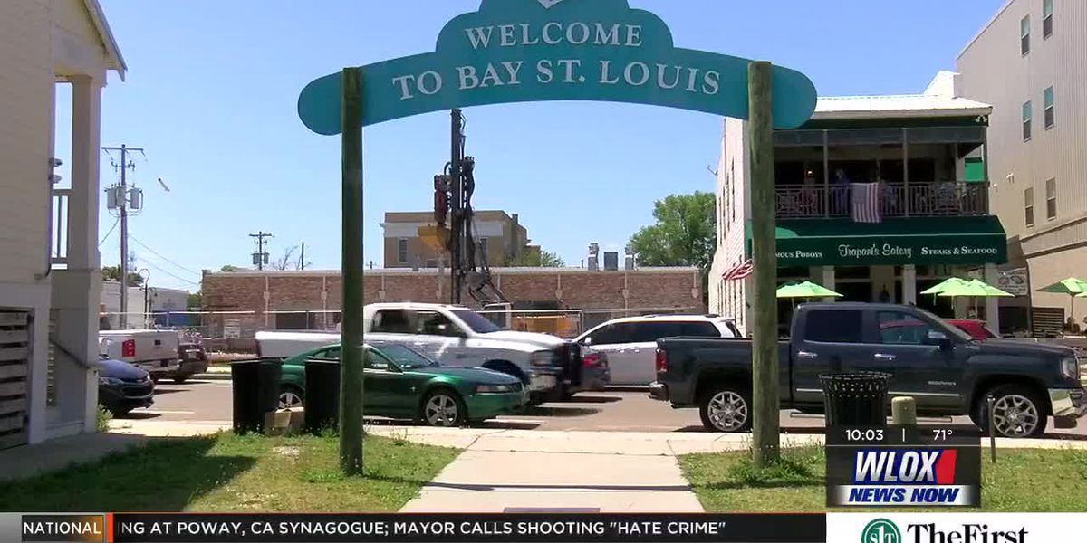 "VOTE NOW: Bay St. Louis vying for title of ""Best Coastal Small Town"" from USA Today"