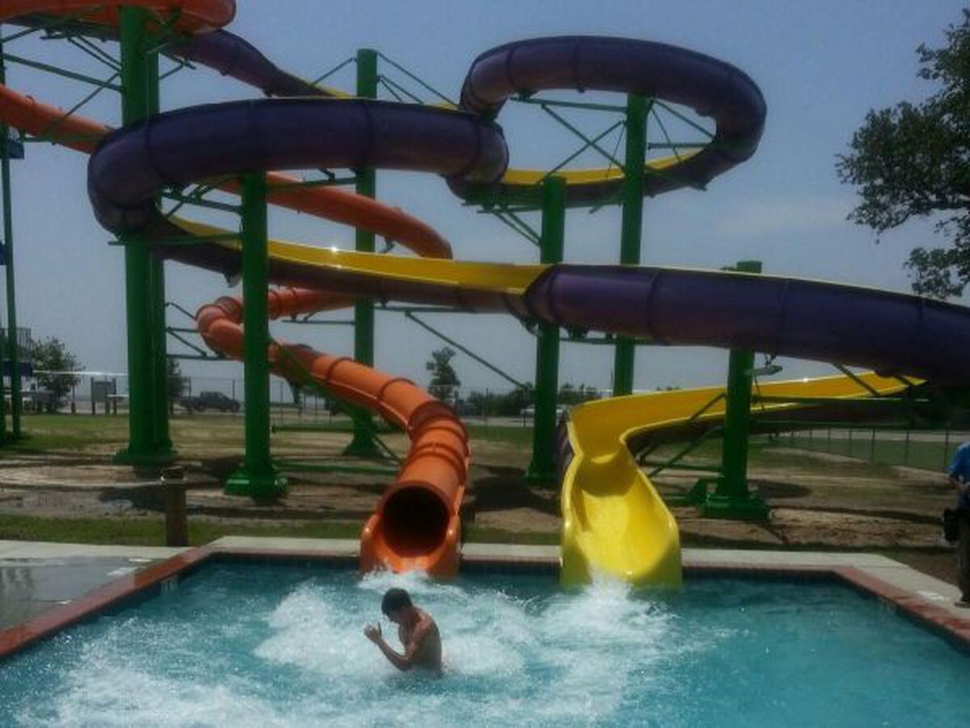 Buccaneer Bay Water Park To Reopen 8 Years After Destruction