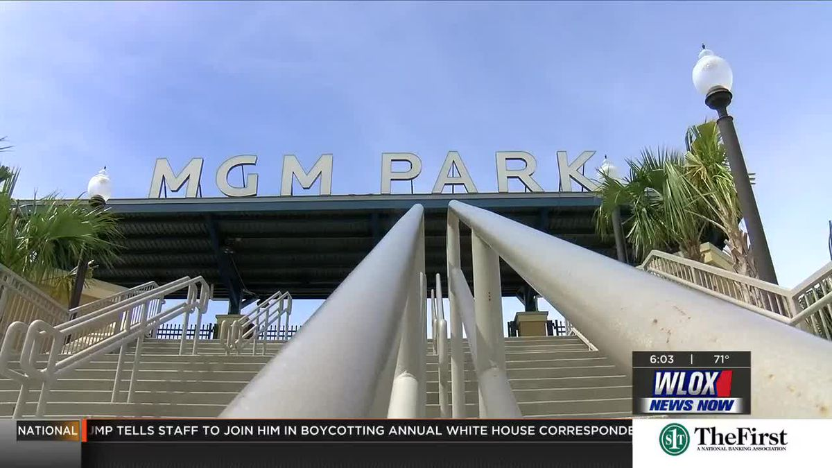 LIVE REPORT: MGM Park not paying off for Biloxi