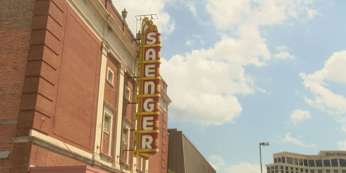 Swarm of termites reignites larger discussion of Saenger Theater repairs