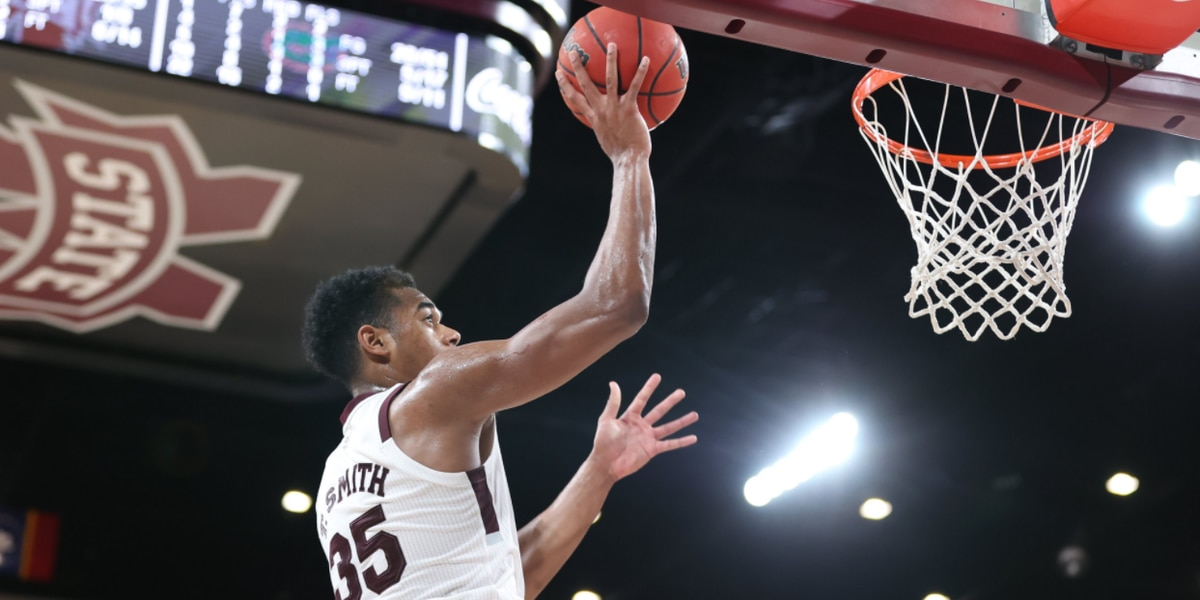Mississippi State bounces back against Florida