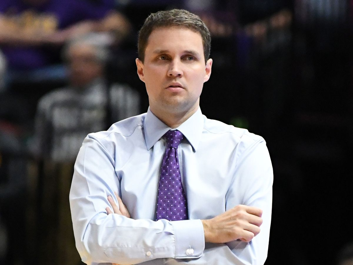 No. 22 LSU basketball takes on Bowling Green