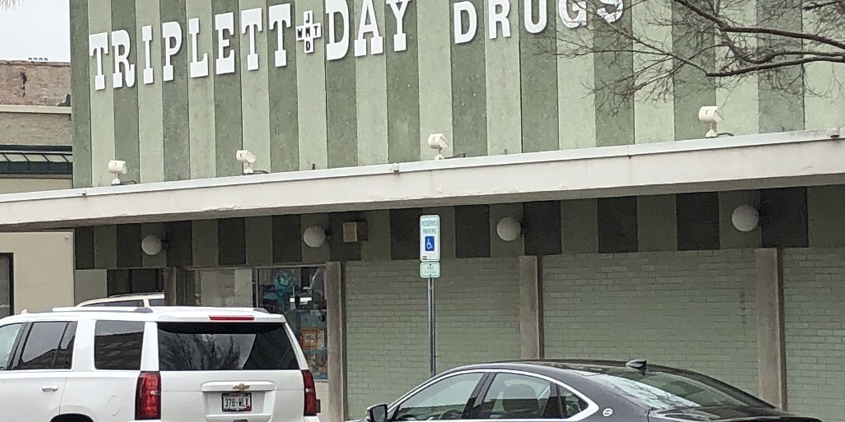 Triplett Day plans to close downtown Gulfport drug store
