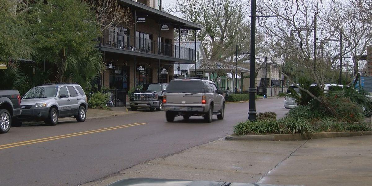 Ocean Springs aldermen approve foot patrol position for downtown