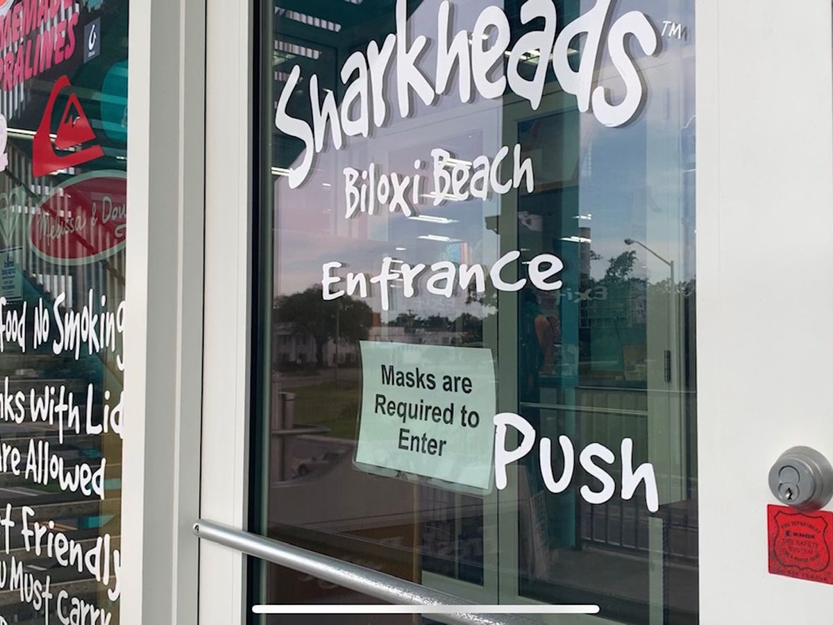 Business owners work with mask mandate to avoid risk of closure