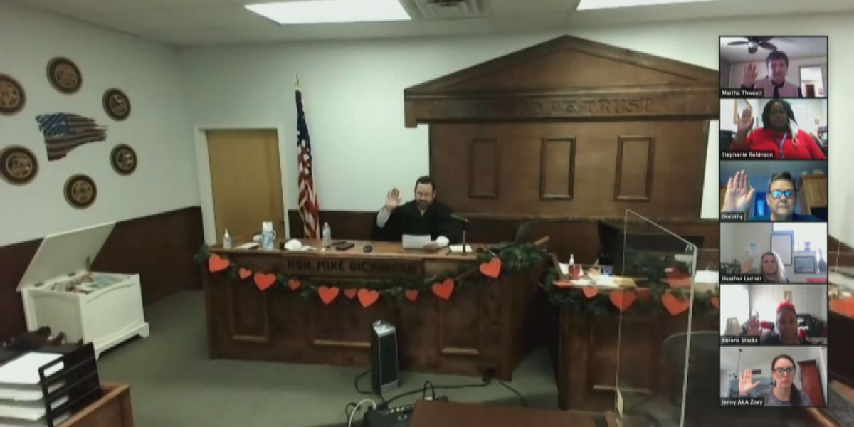 CASA, Harrison County Youth Court resolve differences