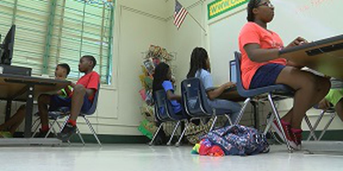 Thursday proclaimed Mississippi Lights On Afterschool Day