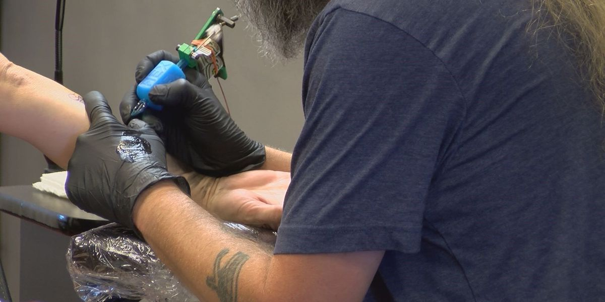 Air Force easing tattoo policy to boost recruitment