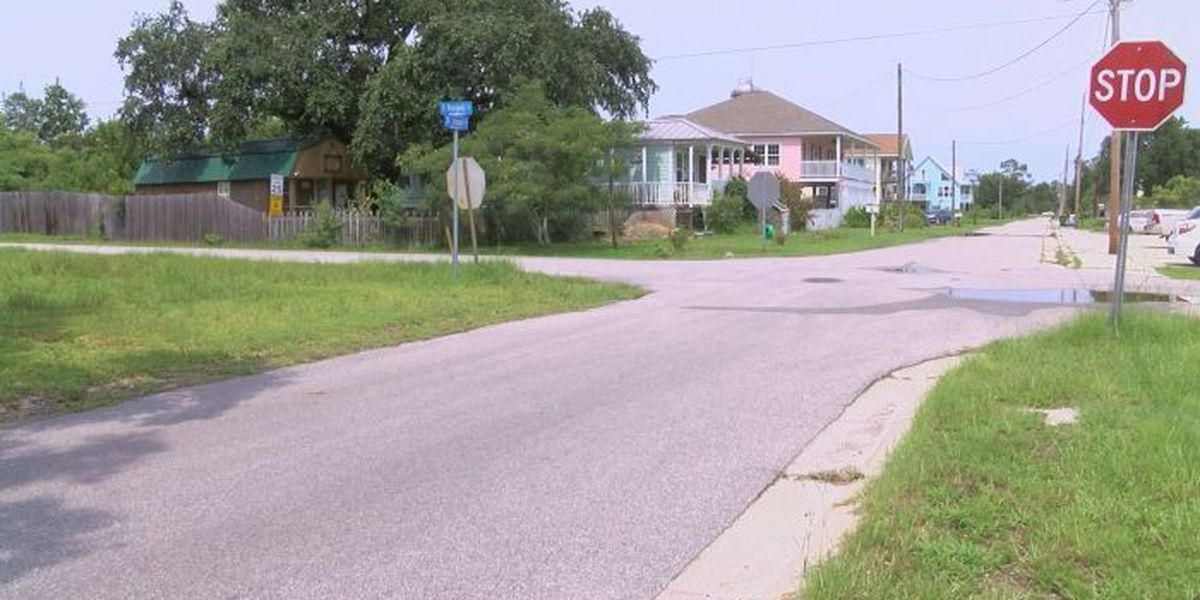Waveland getting new sidewalks to improve safety
