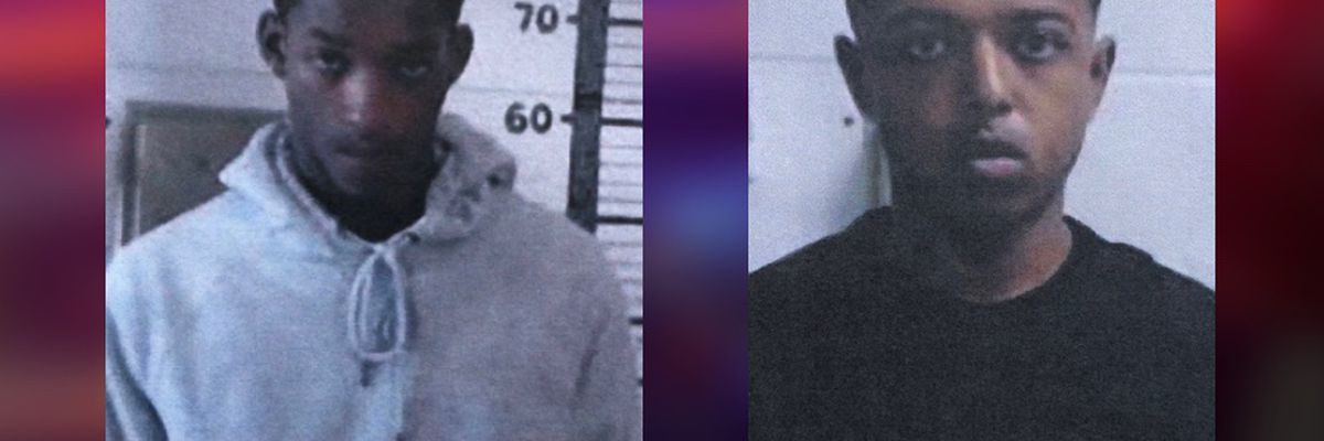 Suspects in the fatal shooting of Trooper Lt. Troy Morris in custody facing murder charges
