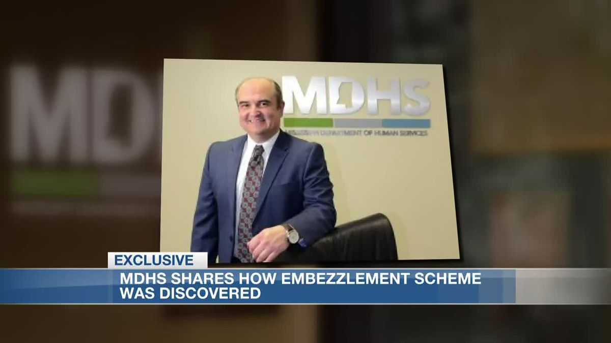 MDHS discusses largest embezzlement scheme in state history, upcoming policy changes